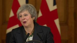 Theresa May: How likely is a 'no-Brexit' outcome at this point?